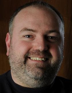 Bruno Tritsch, formateur WordPress